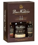 Dos Maderas 5+5 0,7l 40% Sherry set